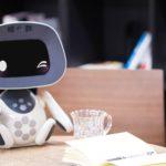 "[Series 1] Uni Robot Corporation's social robot ""Unibo"" -Interview-"