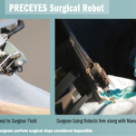 Surgeon Robots