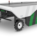 Ecorobotix and the future of robots in agriculture