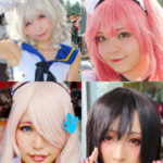[TGS2018] Cosplayer Special Feature Summary