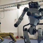 Meet the Boston Dynamics robots